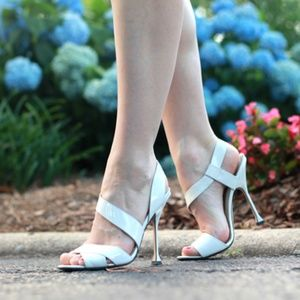 Brian Atwood Strappy Heels